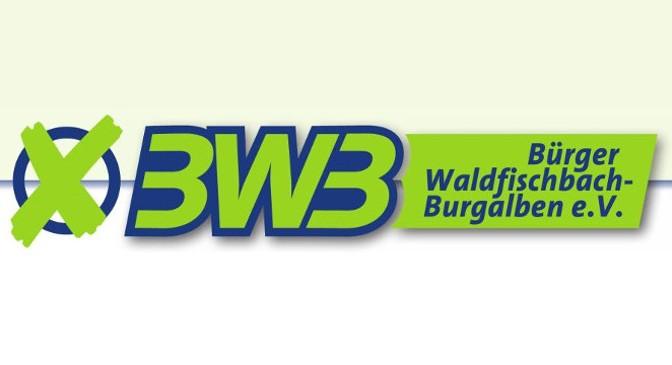 Die BWB bedankt sich